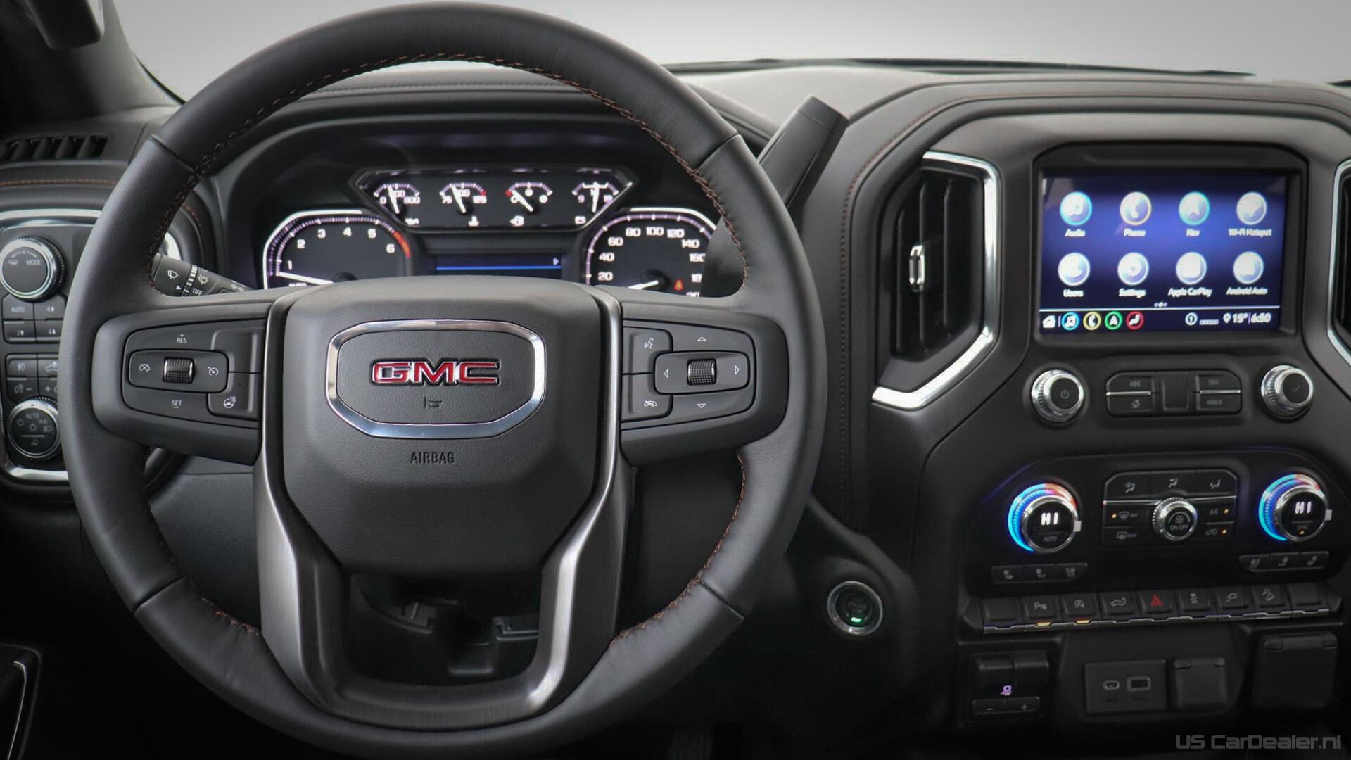 Luxus-Cockpit