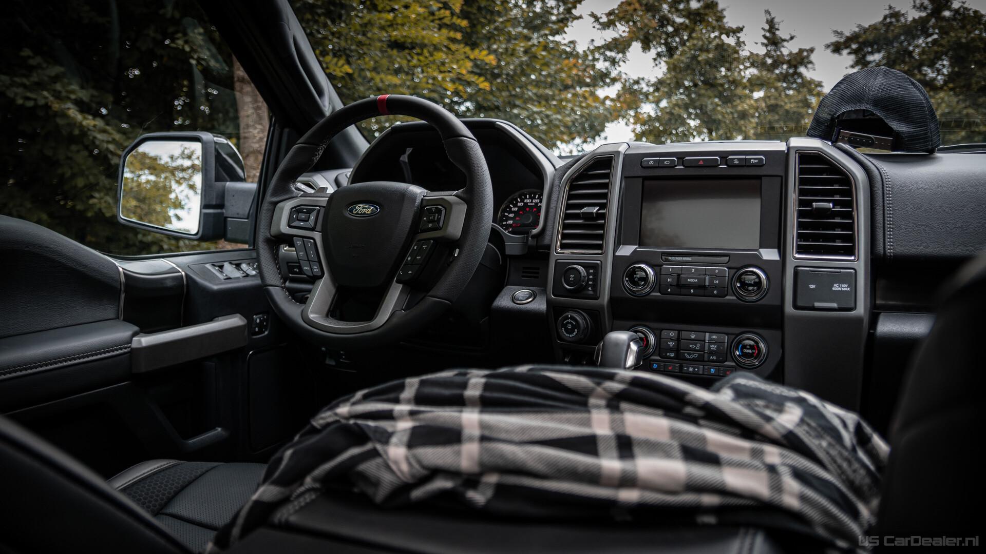 Der meistverkaufte Pickup der Welt