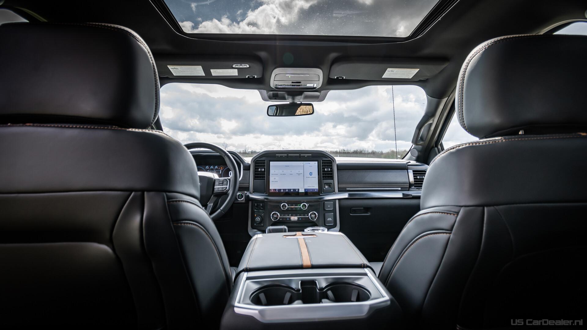 Der neue Ford F-150
